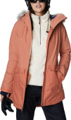 Columbia Mount Bindo Insulated Jacket Women's Nova Pink