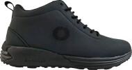 ECOALF Oregalf Mid Boot Sneakers Women's Total Black
