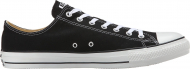 Converse Chuck Taylor All Star Ox Black/White