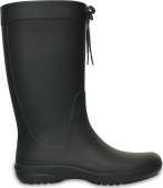 Crocs™ Freesail Rain Boot Black