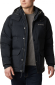Columbia Rockfall Down Jacket Men's Black