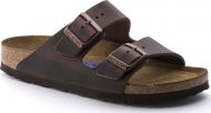 Birkenstock Arizona SFB Oiled Leather Habana