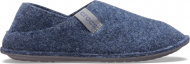 Crocs™ Classic Convertible Slipper Navy/Charcoal