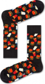 Happy Socks Hamburger Multi 9000