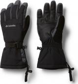 Columbia Whirlibird Glove Men's Black