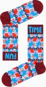 Happy Socks Clown Sock Multi 4500