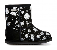 EMU Australia Outer Space Brumby Black