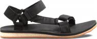 TEVA Original Universal Premium Leather Men's Black