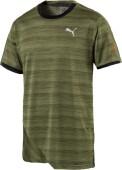 Puma PACE Breeze S/S Tee Green