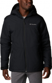 Columbia Point Park Insulated Jacket Men's Black