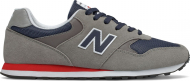 New Balance ML393 Grey SH1