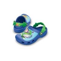 Crocs™ Kids' Woody & Buzz Lightyear Custom Clog