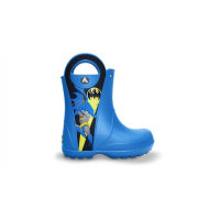 Crocs™ Kids' Batman Rain Boot