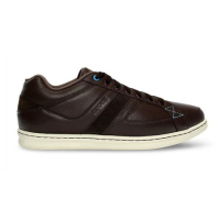 Crocs™ LoPro Leather sneaker