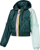 Puma Cosmic Jacket TZ Green
